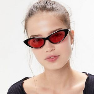 Urban Outfitters Cecilia Cat-Eye Sunglasses
